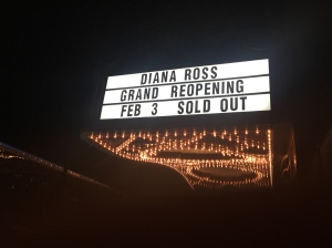 Kings Marquee