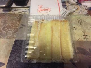 Junior's Cake